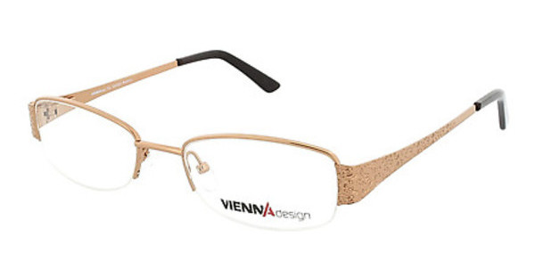Vienna Design UN507 02 shiny light brown