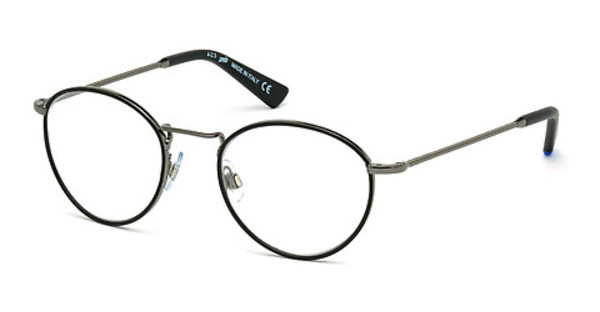 Web Eyewear WE5175 008 anthrazit glanz