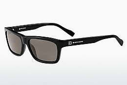 Gafas de visión Boss Orange BO 0094/S 807/70 - Negras