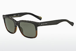 Gafas de visión Boss Orange BO 0148/S 6TL/QT - Marrones