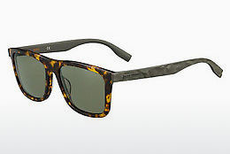 Gafas de visión Boss Orange BO 0297/S PHW/QT - Verdes, Marrones, Havanna