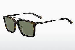 Gafas de visión Boss Orange BO 0305/S 086/QT - Marrones, Havanna