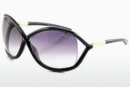 Gafas de visión Tom Ford Whitney (FT0009 0B5) - Grises