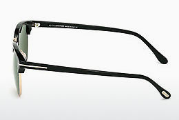 Gafas de visión Tom Ford Henry (FT0248 05N) - Negras