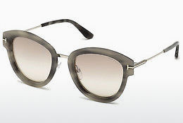 Gafas de visión Tom Ford FT0574 55G - Policromas, Marrones, Havanna