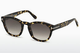 Gafas de visión Tom Ford FT0590 55B - Policromas, Marrones, Havanna