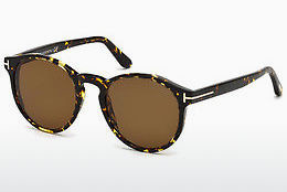 Gafas de visión Tom Ford FT0591 52M - Marrones, Havanna