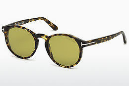 Gafas de visión Tom Ford FT0591 55N - Policromas, Marrones, Havanna