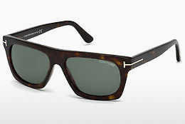 Gafas de visión Tom Ford FT0592 55N - Policromas, Marrones, Havanna