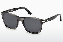 Gafas de visión Tom Ford FT0595 20A - Grises