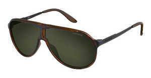 Carrera NEW CHAMPION L2L/QT GREENHVNA BLCK (GREEN)