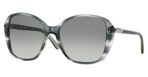 DKNY DY4122 361011 GREY GRADIENTSPOTTED TRANSPARENT GREY