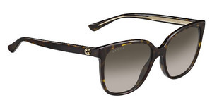 Gucci GG 3819/S R3V/JD BROWN SFBROWN MOP (BROWN SF)