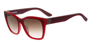 Karl Lagerfeld KL899S 059 BORDEAUX-RED