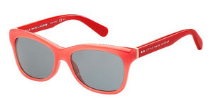 Marc Jacobs MJ 611/S C48/24 RAUCHPINK RED (RAUCH)