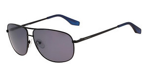 Nautica N4606SP 001 BLACK