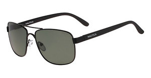 Nautica N4608SP 005 MATTE BLACK