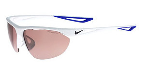 Nike TAILWIND SWIFT E EV0948 106 MATTE WHITE/OBSIDIAN WITH SPEED TINT LENS