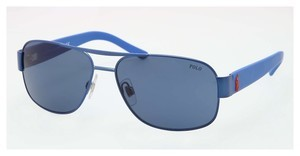 Polo PH3080 924080 BLUEMATTE LIGHT BLUE