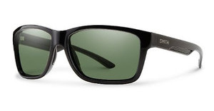 Smith DRAKE D28/PZ GREY GREEN LZSHN BLACK