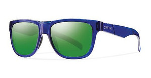 Smith LOWDOWN SLIM/N H4E/AD GREEN SPCRY BLUE