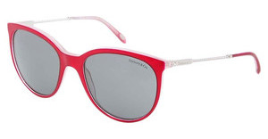 Tiffany TF4087B 81763F LIGHT GREYCHERRY/SHOT PINK