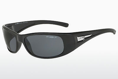 Gafas de visión Arnette HOLD UP (AN4139 41/81) - Negras