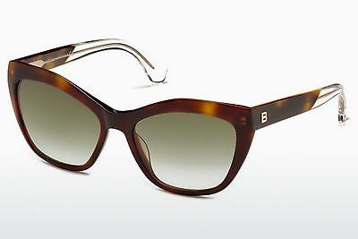 Gafas de visión Balenciaga BA0047 53P - Havanna, Yellow, Blond, Brown