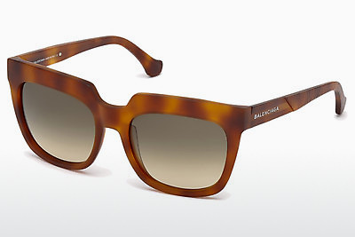 Gafas de visión Balenciaga BA0068 53B - Havanna, Yellow, Blond, Brown