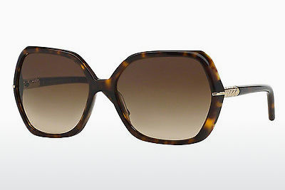 Gafas de visión Burberry BE4107 300213 - Marrones, Tortuga