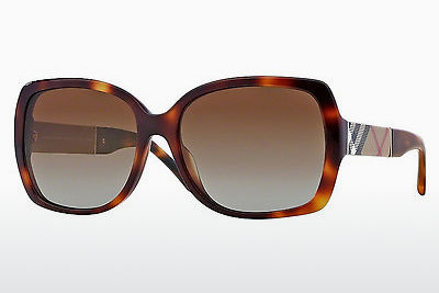 Gafas de visión Burberry BE4160 3316T5 - Marrones, Havanna
