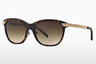 Gafas de visión Burberry BE4169Q 300213 - Marrones, Havanna