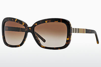 Gafas de visión Burberry BE4173 300213 - Marrones, Havanna