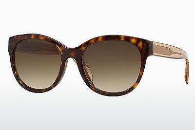 Gafas de visión Burberry BE4187 350613 - Marrones, Havanna