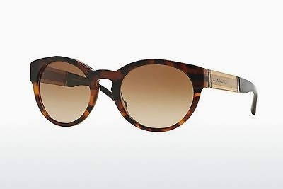 Gafas de visión Burberry BE4205 355913 - Marrones, Havanna