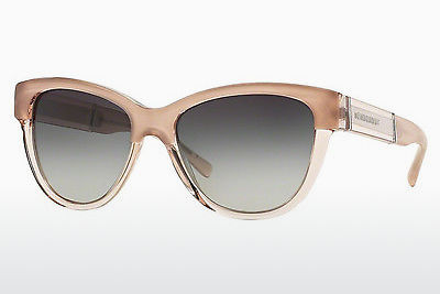 Gafas de visión Burberry BE4206 35608G - Marrones, Transparentes