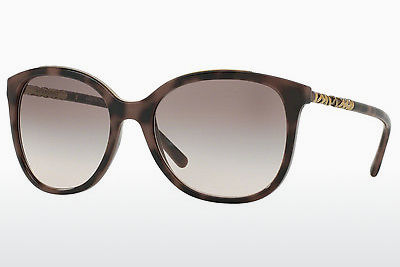 Gafas de visión Burberry BE4237 36243B - Marrones, Havanna