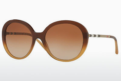 Gafas de visión Burberry BE4239Q 336913 - Marrones