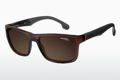 Gafas de visión Carrera CARRERA 8024/LS 4IN/SP - Marrones
