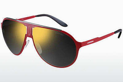 Gafas de visión Carrera CHAMPION/MT 9EB/UW - Red