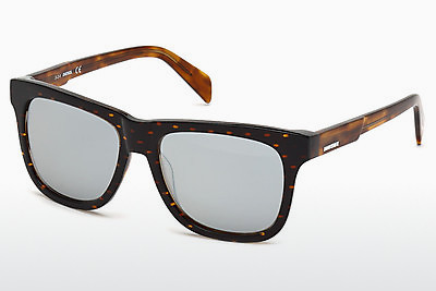 Gafas de visión Diesel DL0136 53C - Havanna, Yellow, Blond, Brown