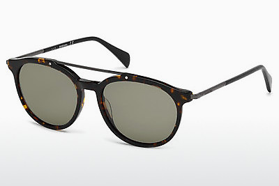 Gafas de visión Diesel DL0188 53N - Havanna, Yellow, Blond, Brown