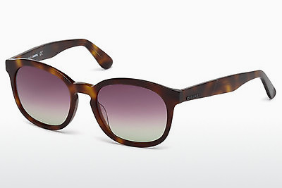 Gafas de visión Diesel DL0190 53T - Havanna, Yellow, Blond, Brown