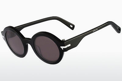 Gafas de visión G-Star RAW GS604S FAT WILTON 001 - Negras