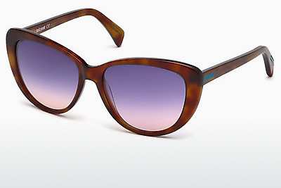Gafas de visión Just Cavalli JC646S 53V - Havanna, Yellow, Blond, Brown