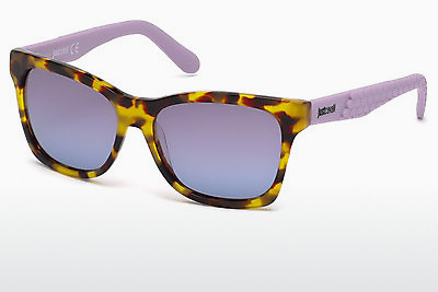 Gafas de visión Just Cavalli JC649S 53W - Havanna, Yellow, Blond, Brown