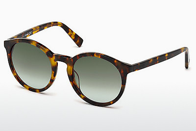 Gafas de visión Just Cavalli JC672S 53P - Havanna, Yellow, Blond, Brown