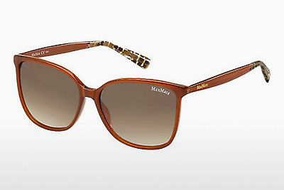Gafas de visión Max Mara MM LIGHT I BVE/JD - Leopard, Marrones
