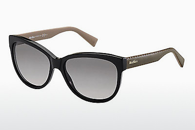 Gafas de visión Max Mara MM TAILORED I 8WK/EU - Negras, Marrones