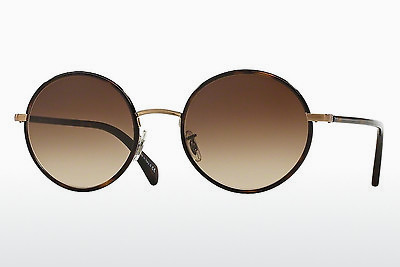Gafas de visión Paul Smith DANBURY (PM4076SJ 524513) - Oro